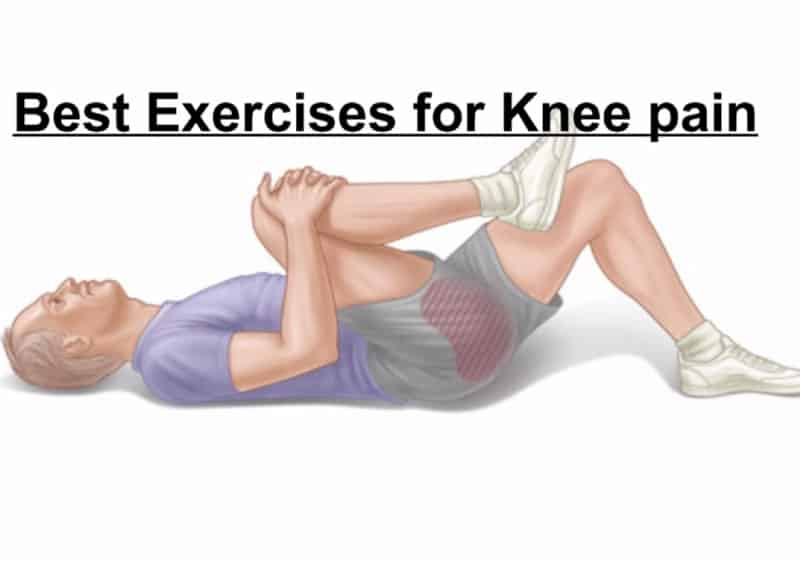 How to reduce knee pain in easy steps thefitnessskill for Fish oil for knee pain