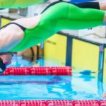 Lose weight swimming is useful for Health?