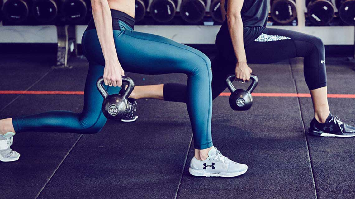 20 Minute Workout — You Can Get a Healthy Life