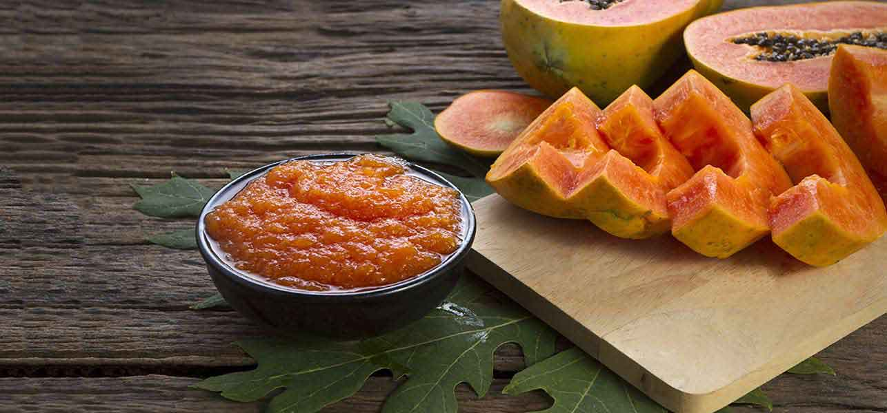 7 Papaya Face Packs For Glowing, Fair, And Smooth Skin