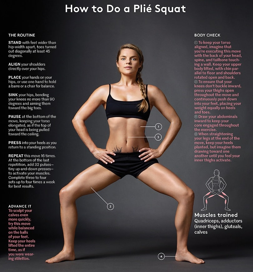 thigh exercise inner and outer