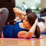 13 Simple Exercises to Reduce Belly Fat and Flat Stomach