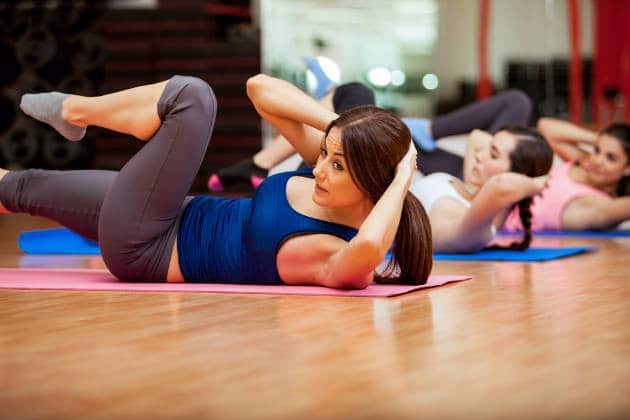 13-simple-exercises-to-reduce-belly-fat-and-flat-stomach