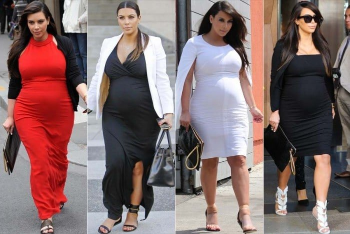 5 Tips to Wearing Clothes in Pregnancy and Postpartum- Tight clothes