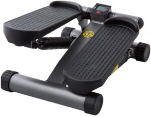 Exercise Steppers machines of 2021   Gold's Gym Mini Stepper